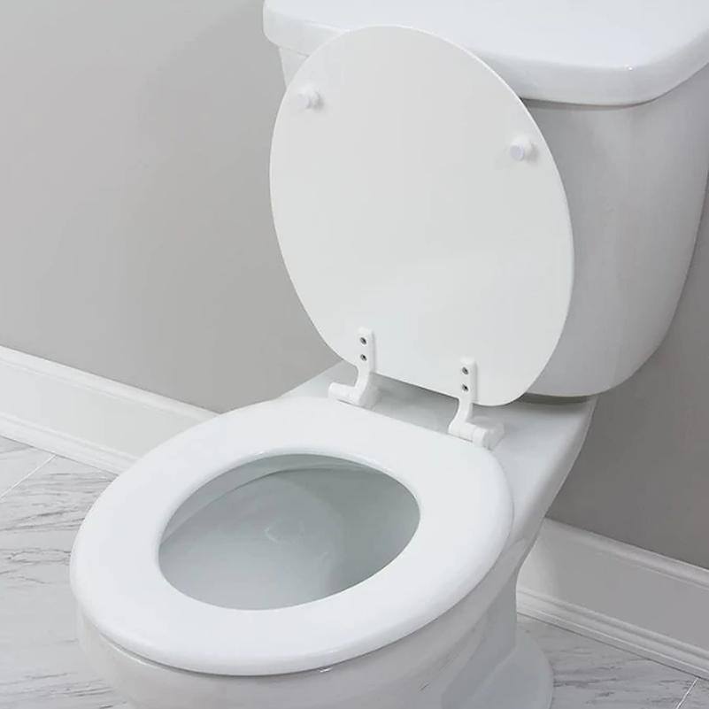 Project Source Toilet Soft Bucket