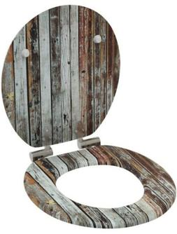 Round Toilet Seat, Wide Choice of Slow Close Toilet Seats, S